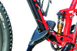 Fietsendrager dakmontage Fast rider luxe fietsendrager_