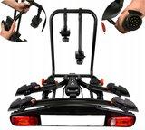 E-bike Fietsendrager Activebike Aguri zwart (60kg)_