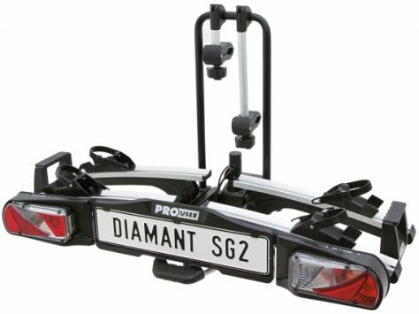 E-bike Fietsendrager Pro-User Diamant SG2 - Elektrische fietsen