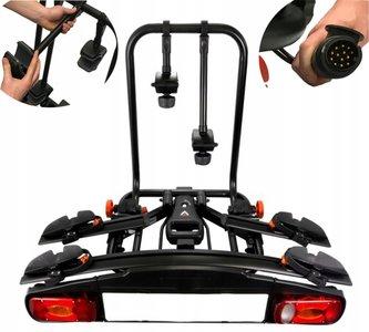 E-bike Fietsendrager Activebike Aguri zwart (60kg)