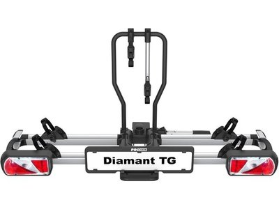 Nieuw! Fietsendrager Pro-User Diamant TG - E-bike